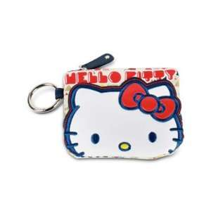 Womens Hello Kitty Geo Coin Bag Beauty
