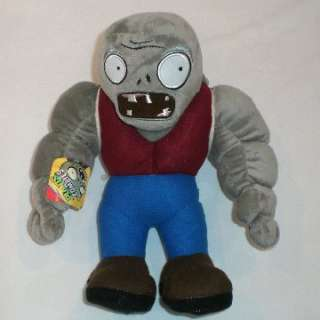 New Plants Vs Zombies Gargantuar zombie 20 soft toy