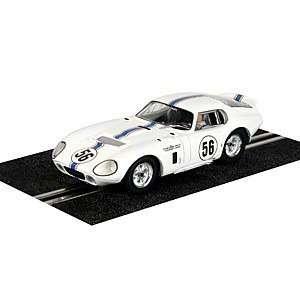 Cobra Daytona Coupe 1965 Nurburgring No. 56 (08316) Toys & Games