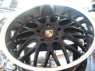19 PORSCHE WHEELS/RIM+TIRES 996 997 911 998 GT3 TURBO