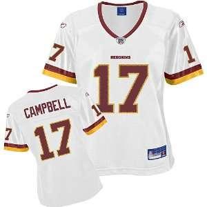 Jason Campbell Washington Redskins NFL Stitched Jersey