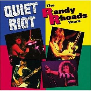 Randy Rhoads Tribute Randy Roades Music