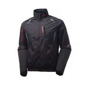 Rossignol Xium Plus Cross Country Ski Jacket Black Sports