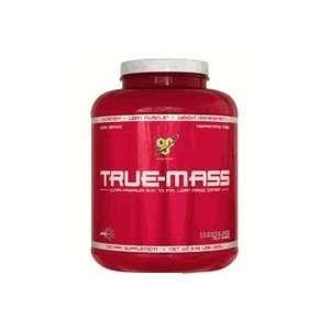 BSN True Mass Cookies & Cream, 5.75lb( Six Pack) Health