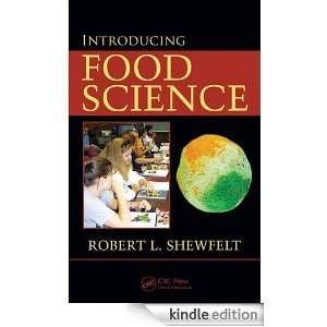Introducing Food Science eBook Robert L. Shewfelt Kindle