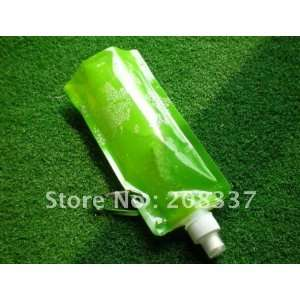 water bottle foldable bottle eco friendly plastic