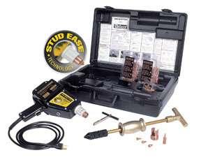 Autoshot Deluxe Uni Spotter Stud Welder Kit 9000