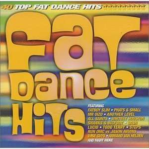 Fat Dance Hits Various Artists Music