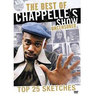 The Best Of The Dave Chapelle Show (Uncensored) (Full Frame) TV Shows