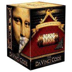 The DaVinci Code   Special Edition Gift Set (DVD)