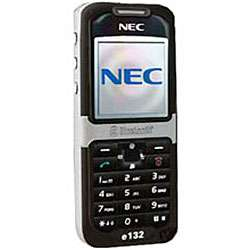 NEC E132 Unlocked Tri band Camera Cell Phone