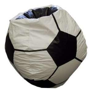 Bean Bag Boys Soccer Bean Bag Chair