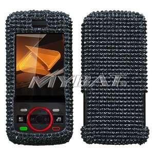 Debut i856 Boost Mobile,Sprint,Nextel   Black Cell Phones