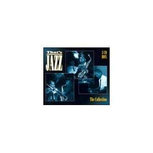 Thats Jazz Collection Various Artists Music
