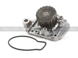 Honda Civic EX Vtec 1.7L D17A Timing Belt & Water Pump