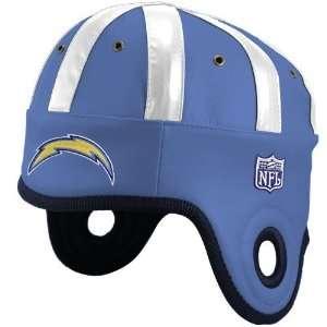 San Diego Chargers Light Blue Helmet Head Sports