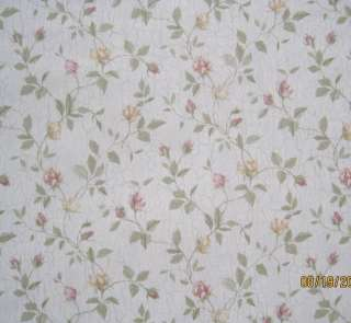 COUNTRY FLORAL SMALL PRINT FLOWERS Wallpaper