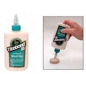 C.R. LAURENCE 3N TW0N LTG1 CRL Titebond III Wood Glue