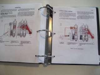 CASE 450B Crawler Dealer Service/Repair Manual   450 B