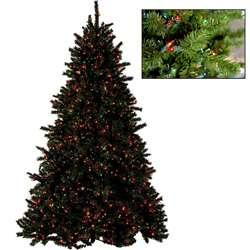 foot Super Bright Premium Pre lit Christmas Tree