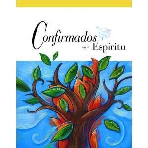 Confirmados en el Espiritu libro del estudiante (Confirmed