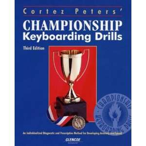 Cortez Peters Champ Key Drills Sftwr Upgrade Home Version