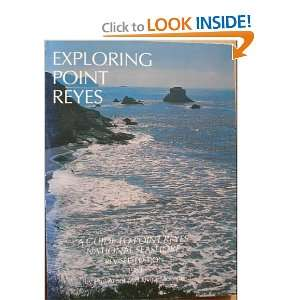 Exploring Point Reyes: A Guide to Point Reyes National