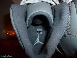 Nike Jordan Retro XI 11 Cool Grey Size 11.5 12 Authentic CDP DMP BRED
