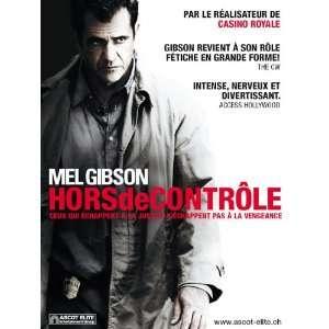 Movie Swiss B (11 x 17 Inches   28cm x 44cm) Mel Gibson Caterina