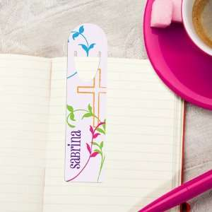 Personalized Religious Gift Book Mark: Everything Else