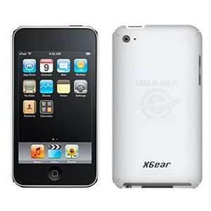 Obama Air Force One on iPod Touch 4G XGear Shell Case