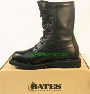Bates WATERPROOF FULL LEATHER Goretex ICW COMBAT BOOTS