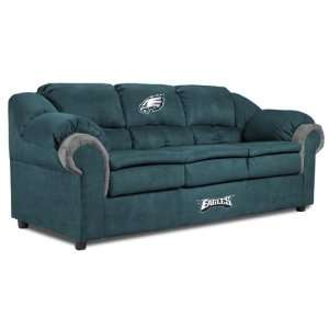 Athalon Philadelphia Eagles Nfl 29 Wheeling Duffel Bag