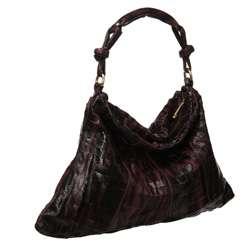 Steve Madden Fresh Cuts Medium Hobo Bag