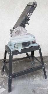 DELTA 6 BELT 9 DISC SANDER MODEL 31 695 *1 HP MOTOR* |
