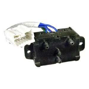 Wells SW6850 Seat Control Switch Automotive