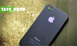 Matte Ultra Thin Air Jacket Hard Plastic Case Cover Skin for iPhone 4
