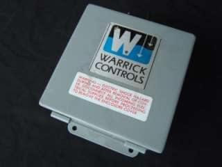 Warrick 1D1C0 liquid Level Control Relay   New |
