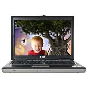 Dell Latitude D620 Core 2 Duo T5500 1.66GHz 1GB 80GB DVD