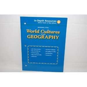 Mcdougal littell world geography worksheets