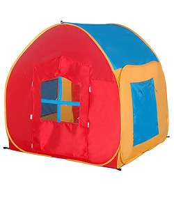 My First Play House Pop up Tent