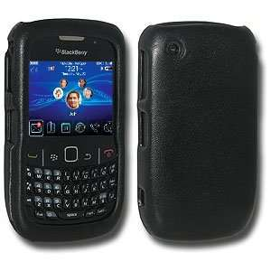 High Quality Amzer Limited Edition Elite Leather Snap Hard Case For