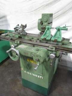CINCINNATI Tool & Cutter Grinder,