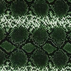 Water Transfer Printing Film GREEN SNAKESKIN