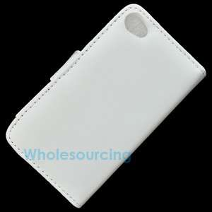 WALLET LEATHER CASE COVER SKIN FOR IPOD TOUCH 4 4G