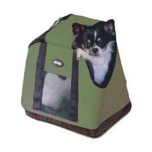 Jeep Urban Sling Pet Carrier   Green