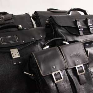 Youstars Mens Casual Tote & Shoulder BAG Collection