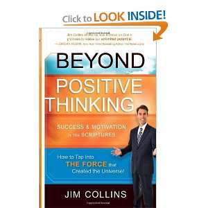 Beyond Positive Thinking Success and Motivation in the
