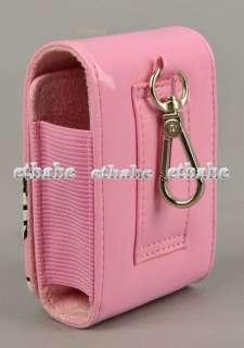 Hello Kitty Digital Camera Case Pouch Bag Pink E1GEO0