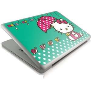Skinit Hello Kitty Polka Dot Umbrella Vinyl Skin for Apple